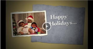 MATMF Holiday video